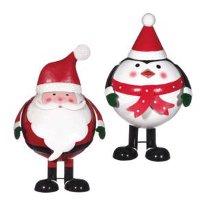 LIVING ART Weihnachtsfigur