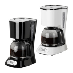QUIGG Filter Kaffeemaschine
