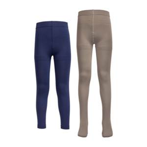 POCOPIANO 					Thermo-Leggings / -Strumpfhose