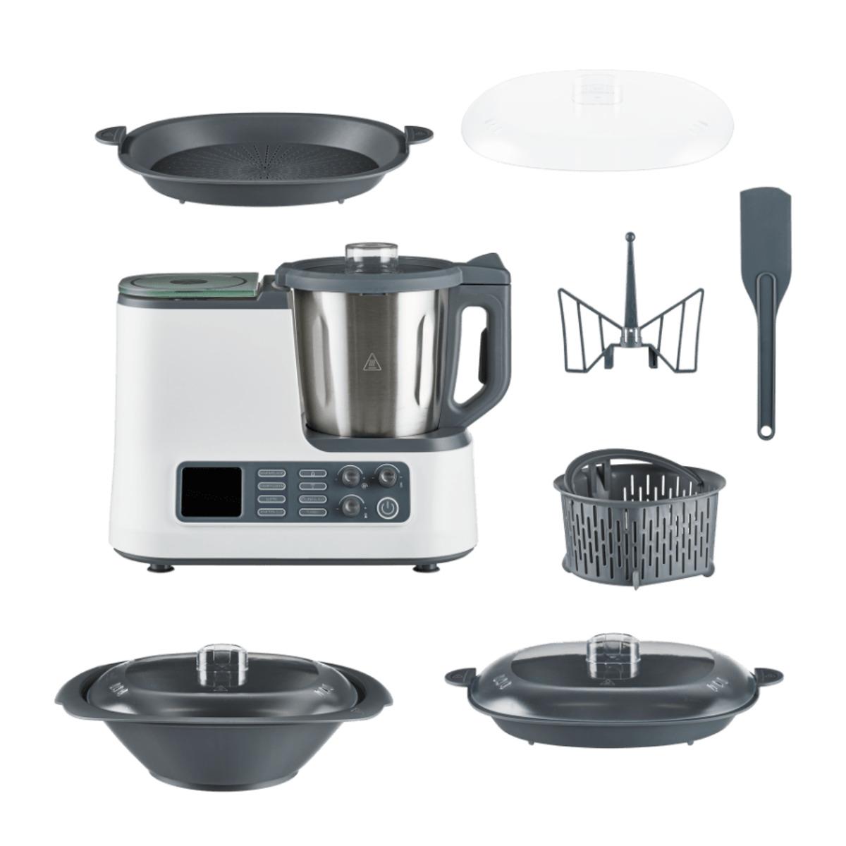 Küchenmaschine Mit Wlan Funktion 2021