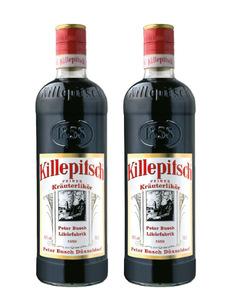 Killepitsch Kräuterlikör