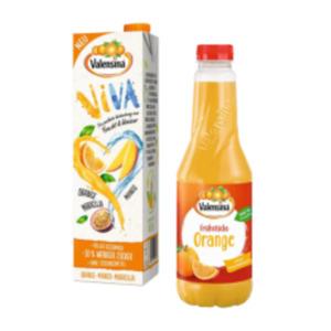 Valensina Frühstück oder VIVA