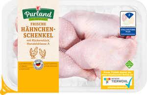 K-PURLAND  Hähnchen-Schenkel