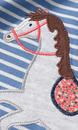 Bild 3 von ALANA Kinder Shirt, Gr. 98, in Bio-Baumwolle, blau, weiß