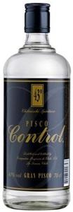 PISCO CONTROL Gran Pisco 43% 0,7l