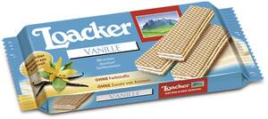 Loacker Vanille 90 g