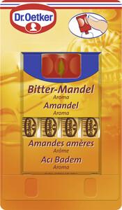 Dr.Oetker Bittermandel Aroma 4x 1,89 g