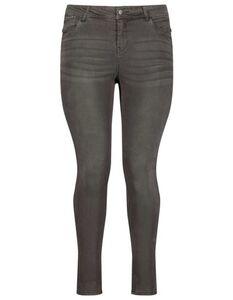Damen Slim Fit Jeans mit Stretch-Anteil