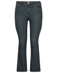 Damen Jeans mit Schlag