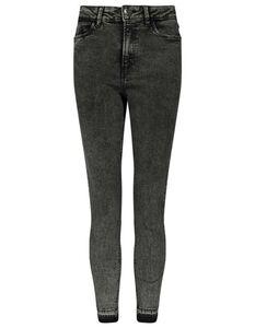 Damen High Waist Jeans