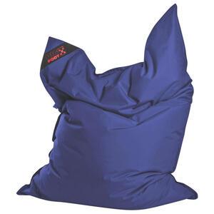 Carryhome Sitzsack dunkelblau , BIG Foot Scuba , Textil , 380 L , 170 cm , Indoor, Outdoor , 003354046107