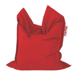 Carryhome Sitzsack rot , BIG Bag , Textil , 380 L , 130x170 cm , Indoor , 003354074004