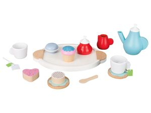 PLAYTIVE® Kinder Tee-Set