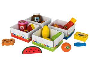 PLAYTIVE® Kinder Lebensmittelsets