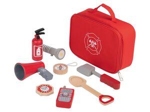 PLAYTIVE® Kinder Feuerwehrtasche
