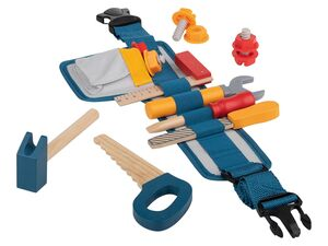 PLAYTIVE® Kinder Werkzeuggürtel