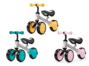 Kinderkraft Laufrad »Cutie«, Tretauto, Mini-Bike, 2 Vorderräder, sichere Konstruktion