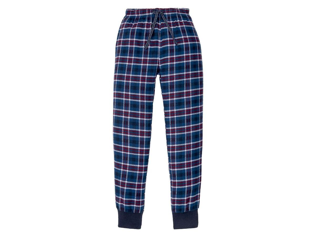 Bild 5 von PEPPERTS® Kinder Pyjama Jungen, mit elastischem Bund