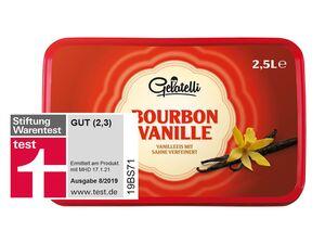 Gelatelli Eisschale Bourbon-Vanille