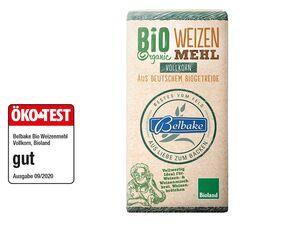 Bioland Weizenmehl