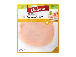 Delikatess Hähnchen-/Truthahnbrust
