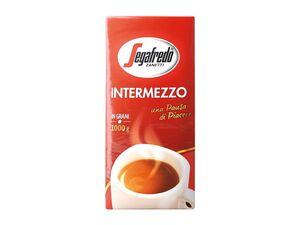 Segafredo Zanetti Intermezzo Ganze Bohnen