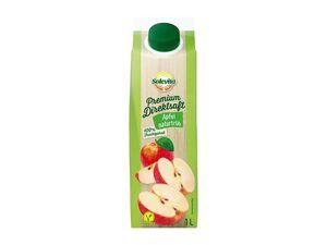 100 % Apfel-Direktsaft