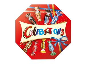Celebrations XXL-Packung