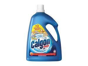 Calgon Wasserenthärter Gel/ Pulver/ Tabs