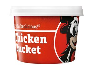 Chicken Bucket