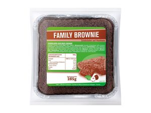 Family Brownie