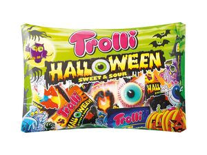 Trolli Sweet & Sour Mix