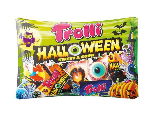 Trolli Sweet & Sour Mix