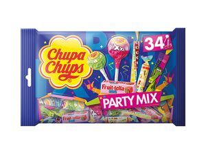 Chupa Chups Party-Mix