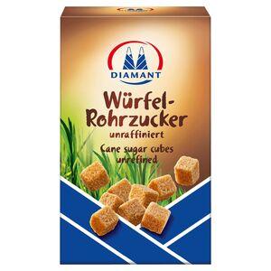 DIAMANT Würfel-Rohrzucker 500 g