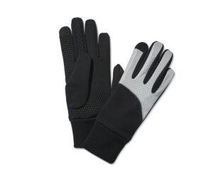 Reflektierende Windprotection-Handschuhe