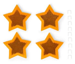 4 Sternreflektoren
