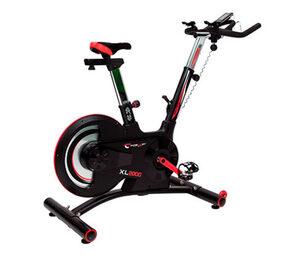 Heimtrainer »Racer Bike XL 2000«