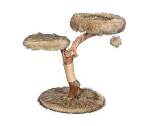 Katzen-Kratzbaum