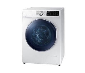 Samsung-Waschtrockner »WD80K5400OW/EG«, A (von A bis G), 8 + 5 kg, 1.400 U/Min.