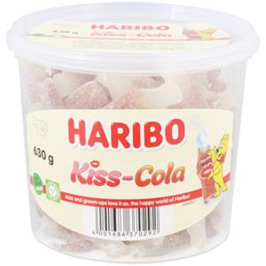 Haribo Kiss-Cola