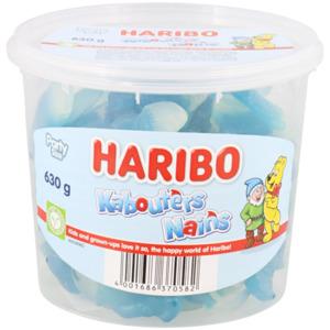 Haribo Zwerge