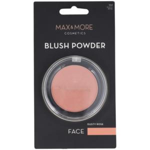 Max & More Blush-Puder