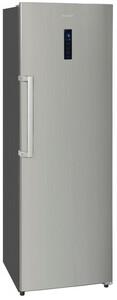 Exquisit Kühlschrank KS 360-4V Inoxlook
