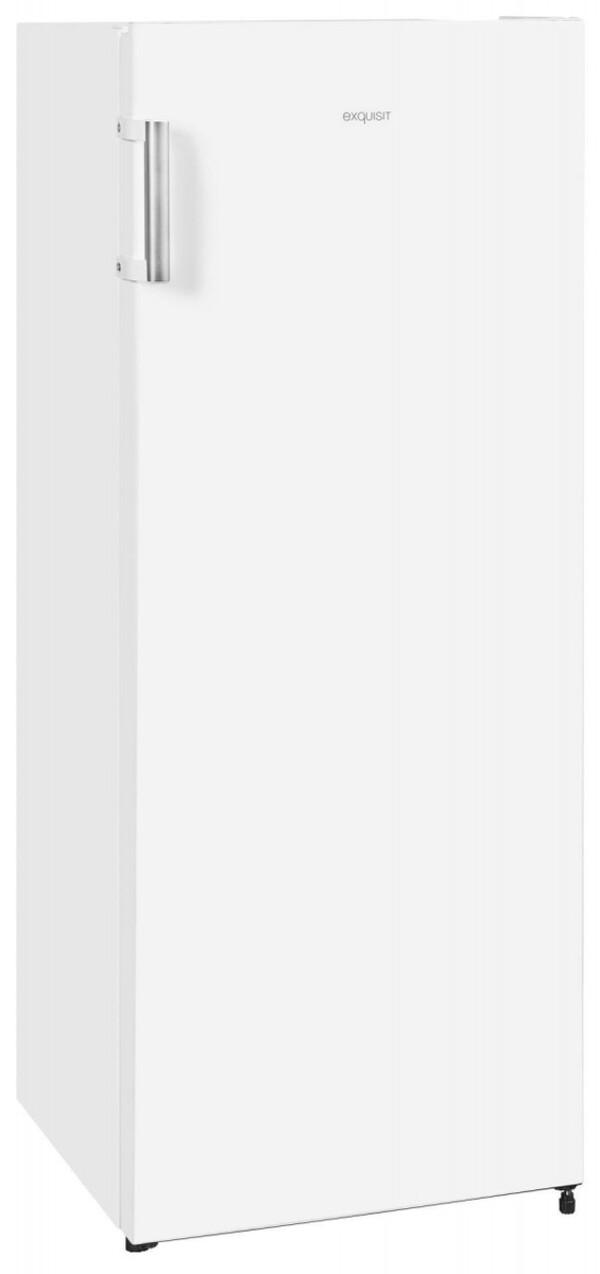 Exquisit Gefrierschrank mit NoFrost GS 231-1 NF Weiß