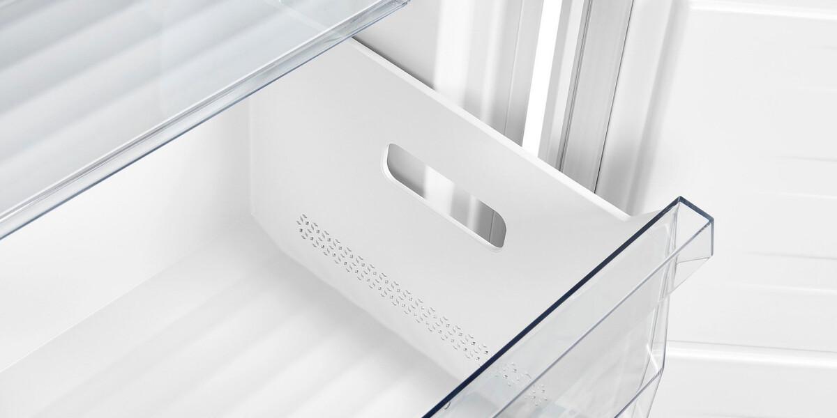 Bild 3 von Exquisit Gefrierschrank mit NoFrost GS 231-1 NF Weiß
