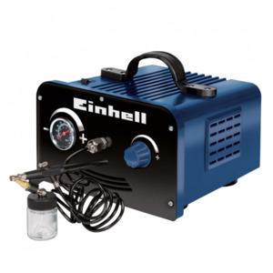 Einhell Air Brush Kompressor-Set BT-ABK 180