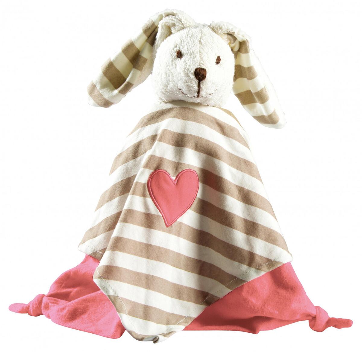 Bild 1 von Hape Eltern für dich Schmusetuch Hase Henri