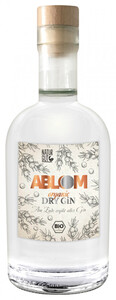 Naturgut Abloom Gin, Bio-Qualität