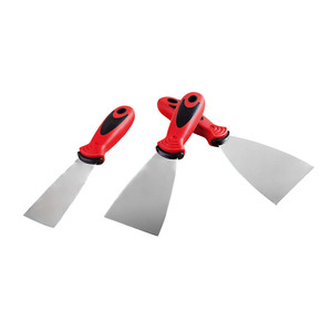 Kraft Werkzeuge Spachtel-Set 3tlg